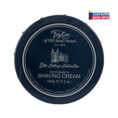 Taylor of Old Bond Street Shaving Cream Jar Eton College