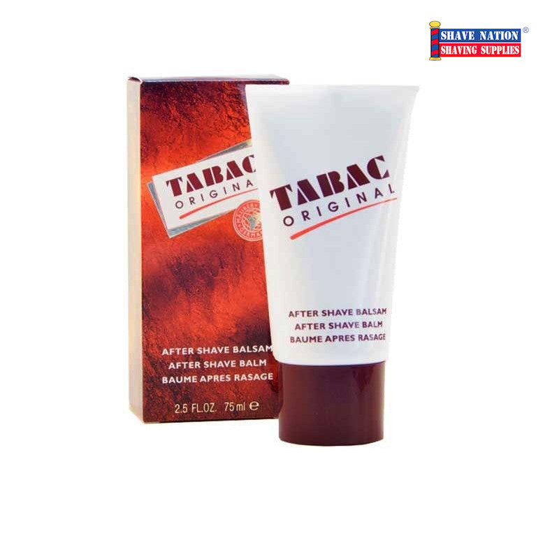Tabac After Shave Balm/Balsam in Squeeze Tube