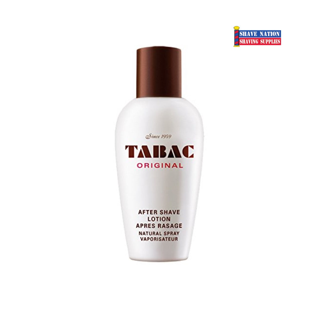 Tabac After Shave Lotion Natural Spay 50ml