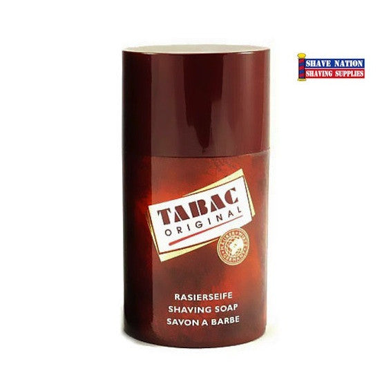 Tabac Shaving Soap Stick