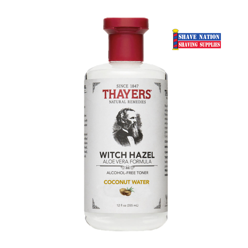 Thayers Coconut Water Witch Hazel Toner