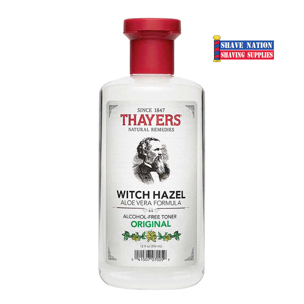 Thayers Witch Hazel Original Toner