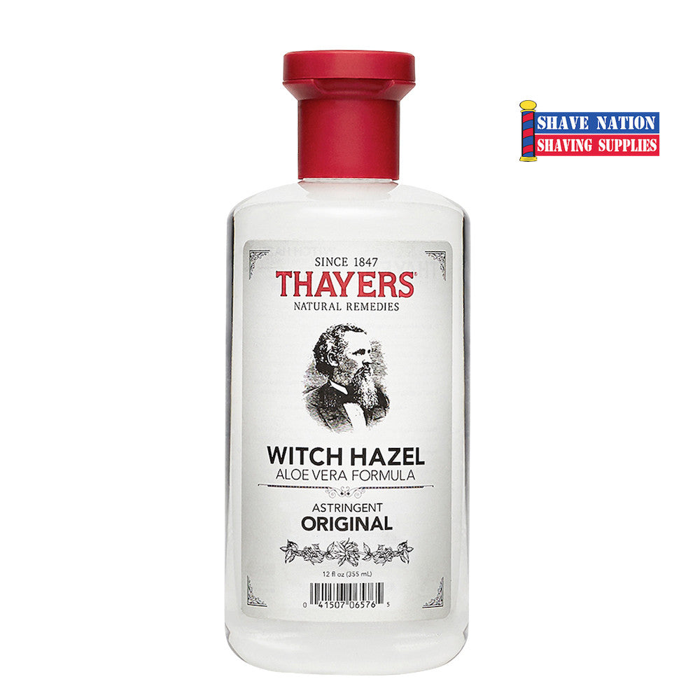Thayers Witch Hazel Original Astringent