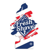 Fresh Shave Hanging Air Freshener