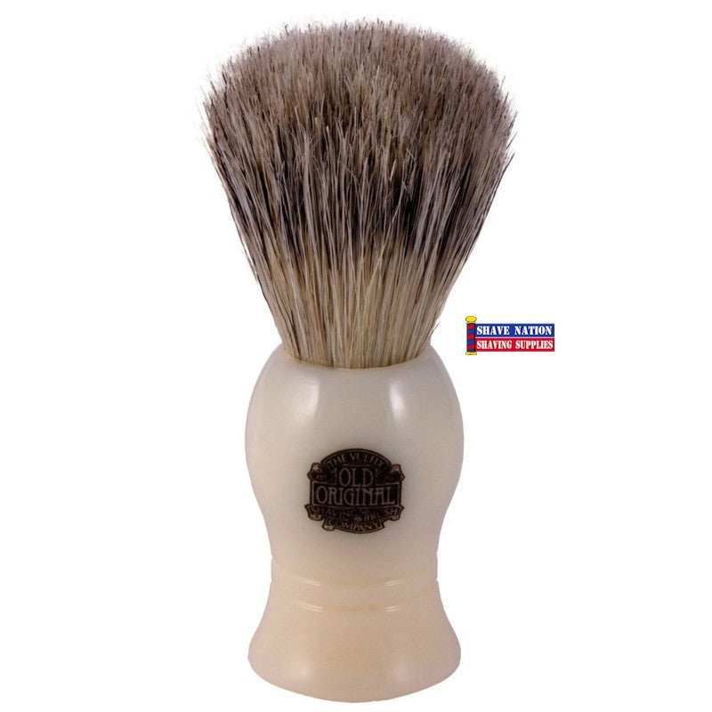 Vulfix Progress Badger & Boar Brush