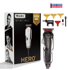 Wahl Professional 5-Star Hero Corded T Blade Trimmer