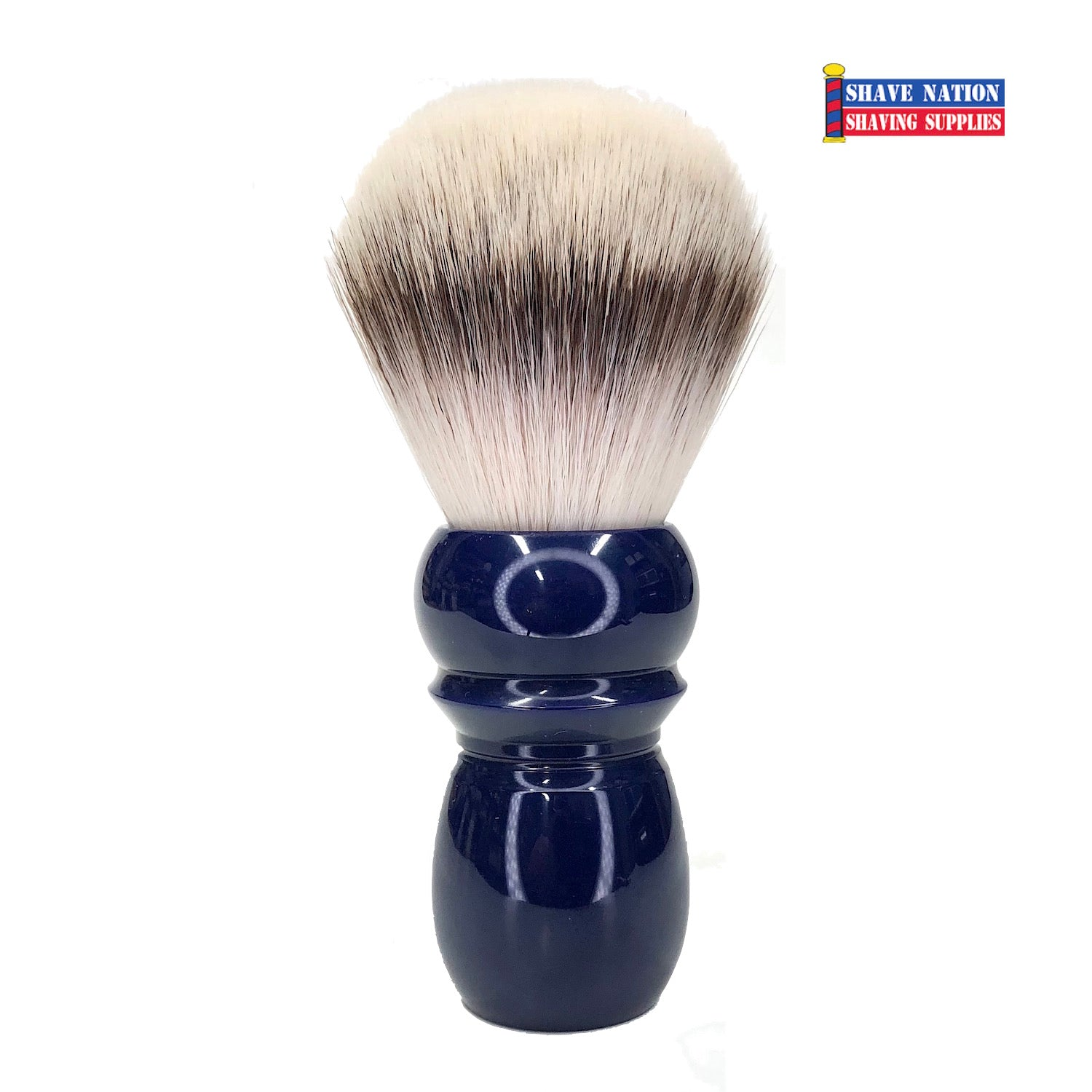 Alpha Classic 28mm G4 Synthetic Brush with Resin Handle