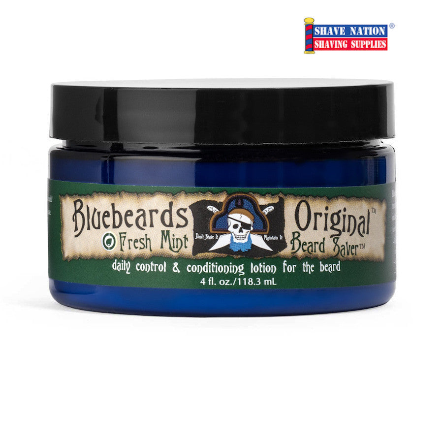 Bluebeards Original Beard Saver-Fresh Mint