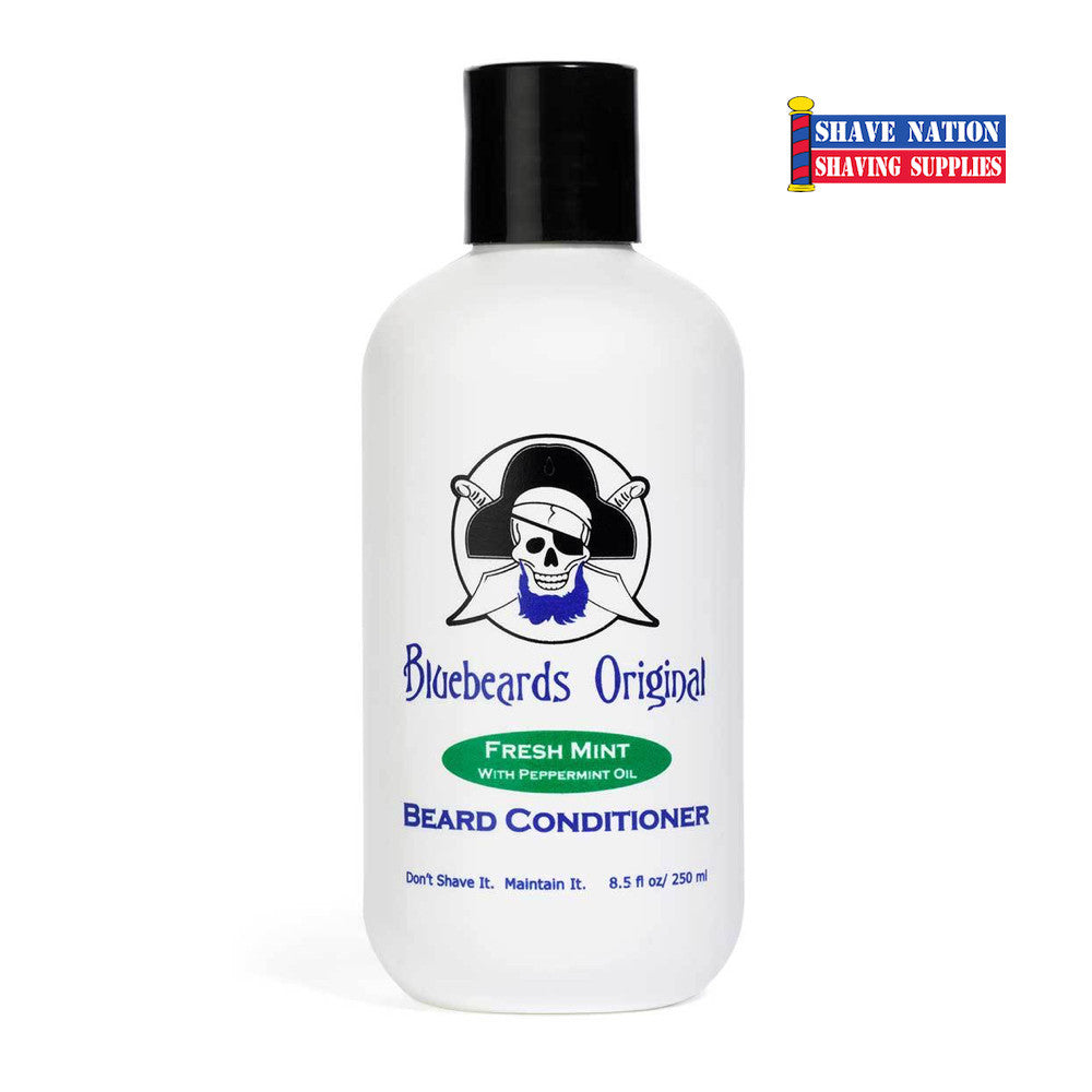 Bluebeards Original Beard Conditioner-Fresh Mint