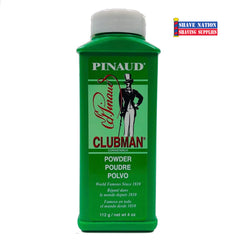 Clubman-Pinaud Cornstarch Powder 4oz