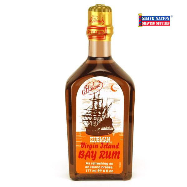 Clubman Aftershave Virgin Island Bay Rum