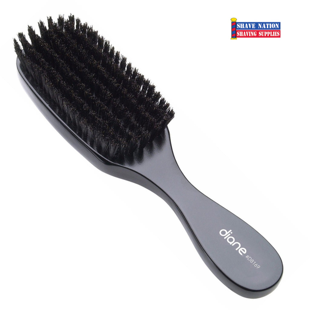 Diane Soft Wave Boar Brush