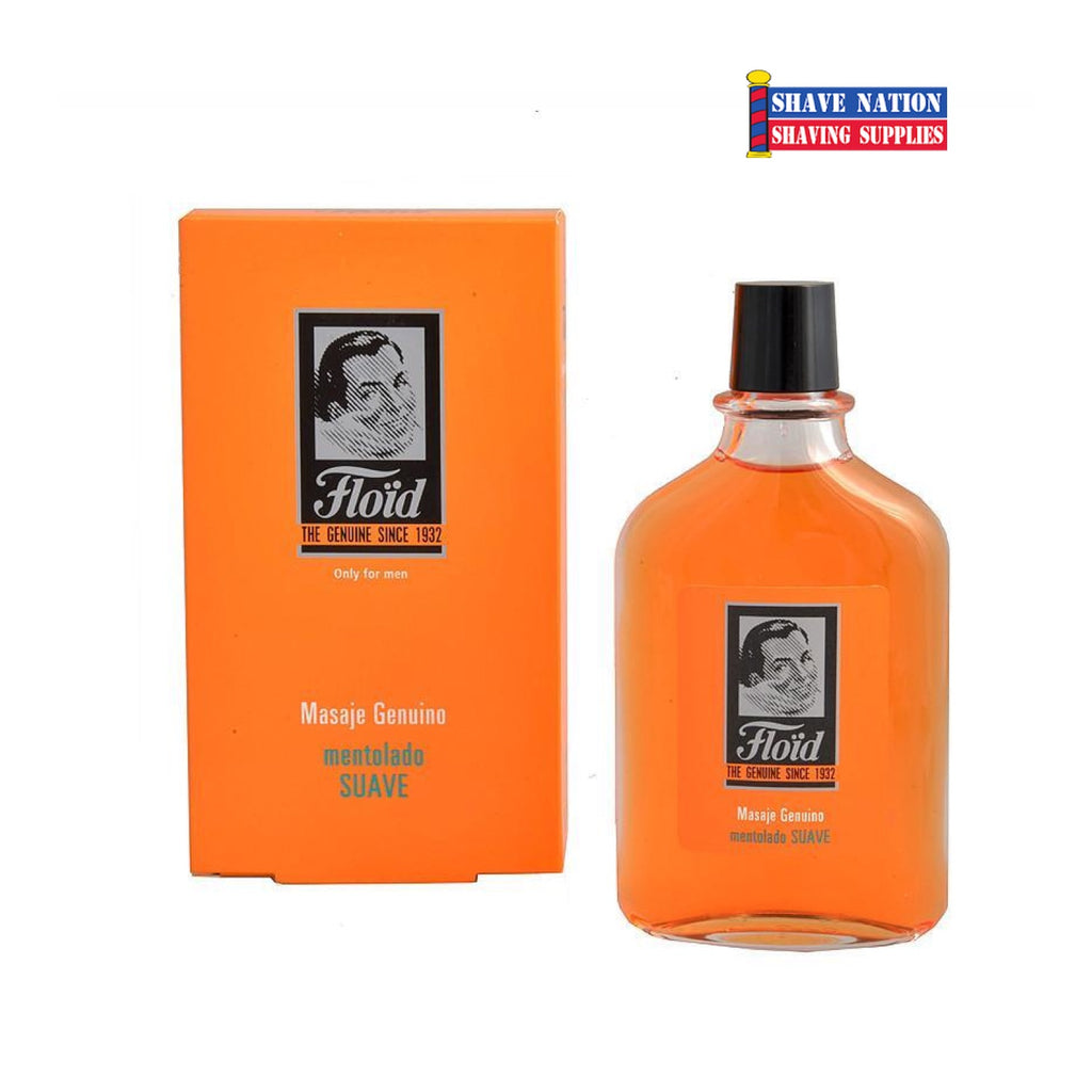 Floid Suave After Shave Splash 150ml