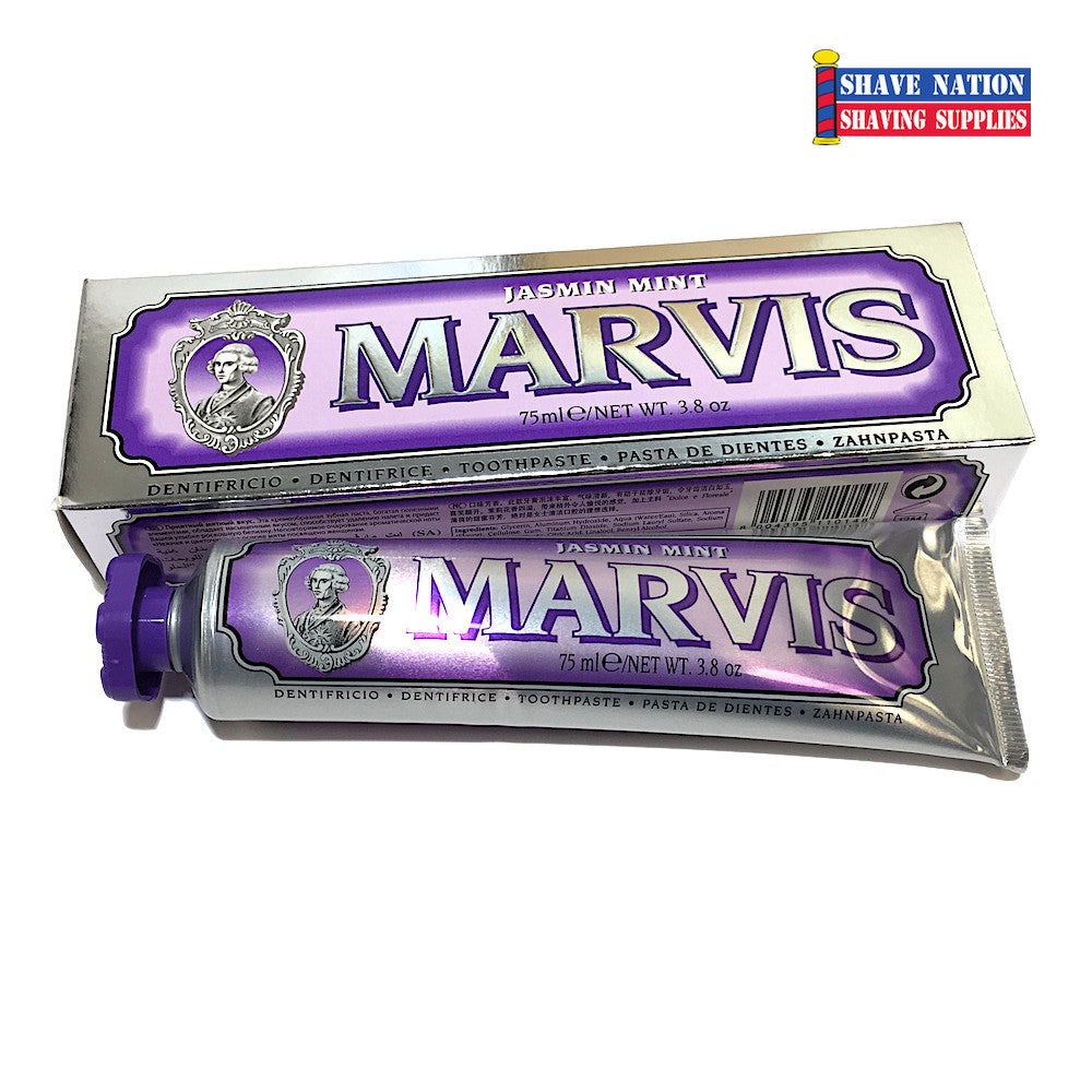 Marvis Toothpaste Jasmin Mint