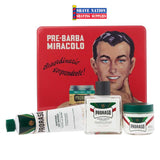 Proraso Vintage Tin Shaving Set-Refresh The Skin Formula-Gino