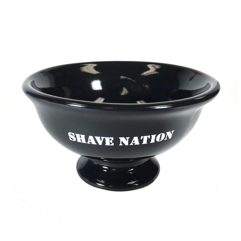 Shave Nation Lather Bowl