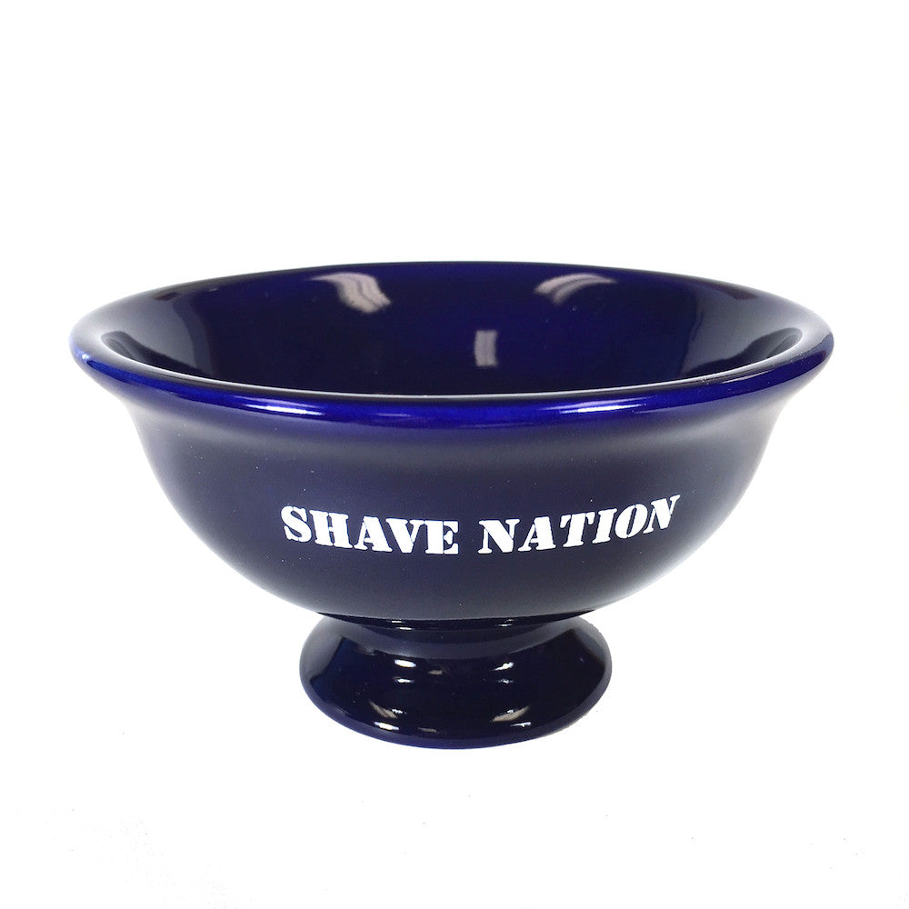Shave Nation Lather Bowl Shave Nation Shaving Supplies 174