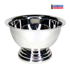 Mini Stainless Steel Lather Bowl