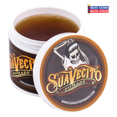 Suavecito Original Hold Hair Pomade