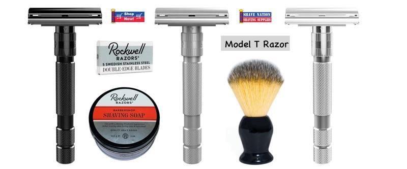 Shave Nation Shaving Supplies®
