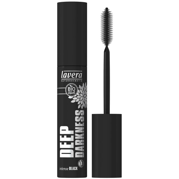 Lavera Deep Darkness Mascara-Intense Black