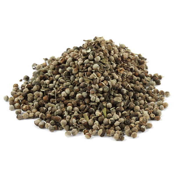 Agnus Castus (Ground, Organic)