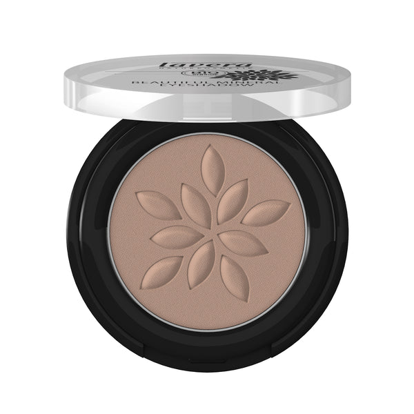 Lavera Beautiful Mineral Eyeshadow-Matt'n Clay 27