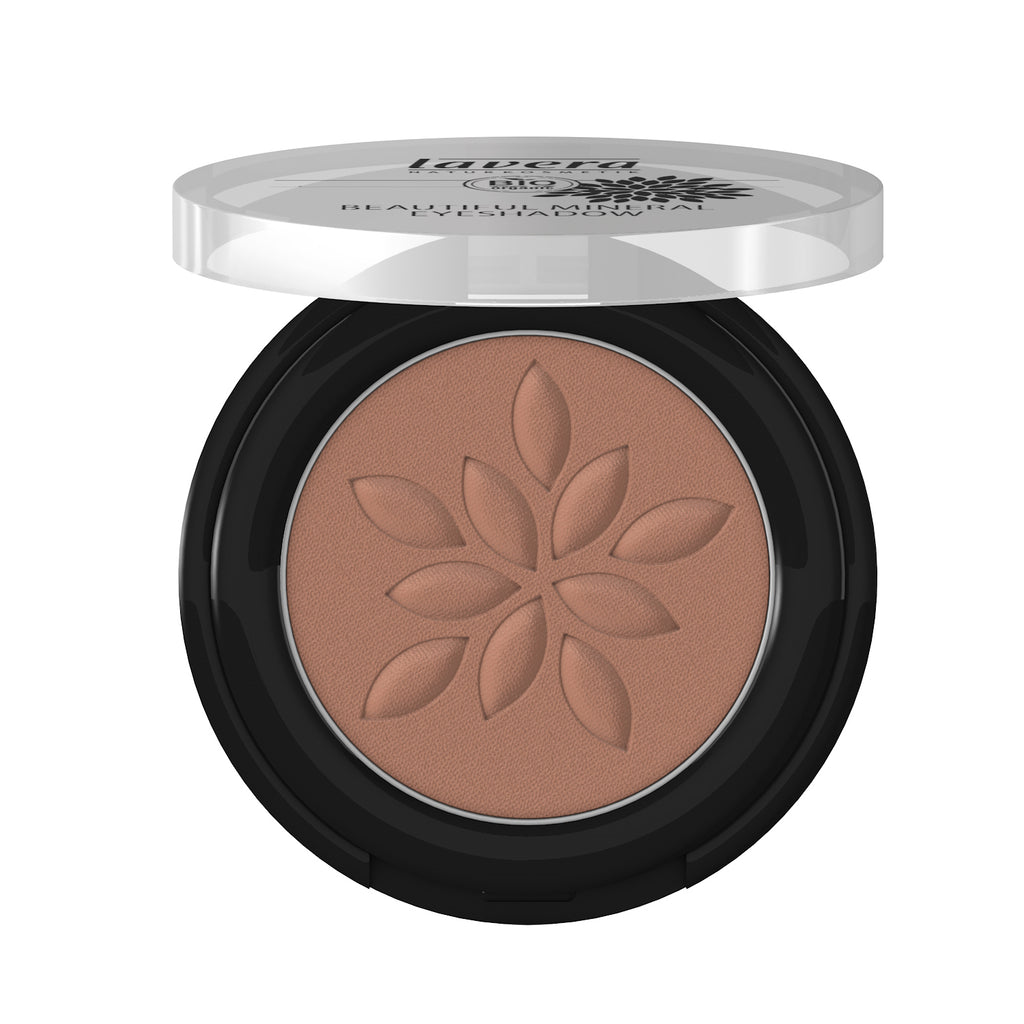Lavera Beautiful Mineral Eyeshadow-matt'n Coffee 30