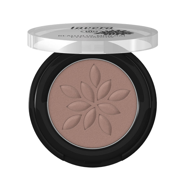 Lavera Beautiful Mineral Eyeshadow-Matt'n Ginger 29