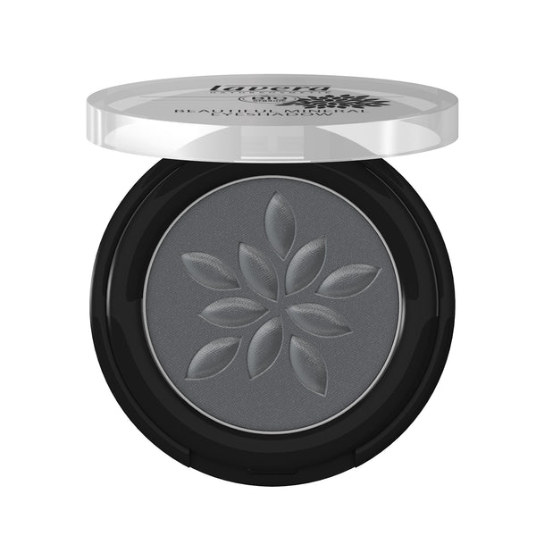 Lavera Beautiful Mineral Eyeshadow-Matt'n Gray 28