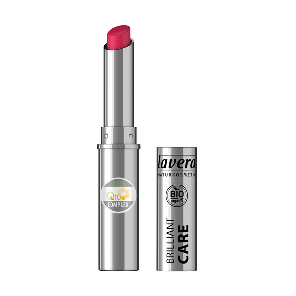 Lavera Beautiful Lips Brilliant Care-Red Cherry 07