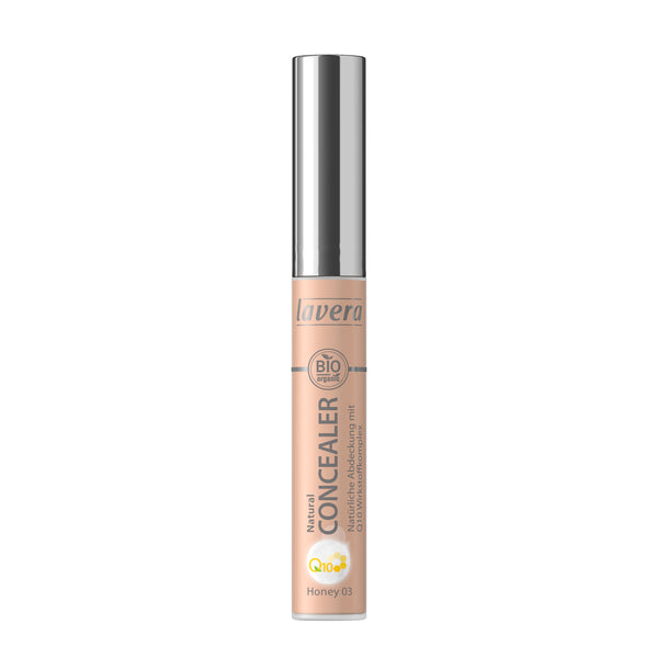 Lavera Natural Concealer With Q10 -Honey 03
