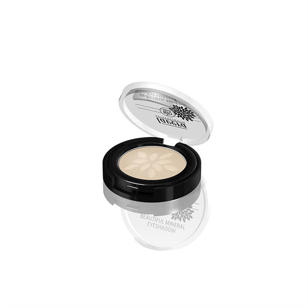 Beautiful Mineral Eyeshadow-Golden Glory 01