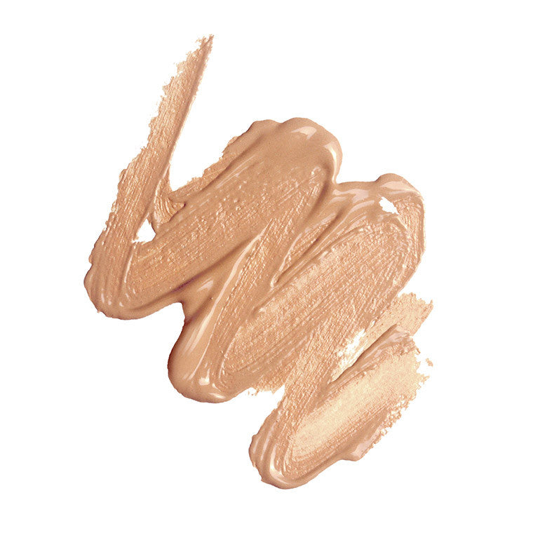 Lavera 2 in1 Compact Foundation-Honey 03