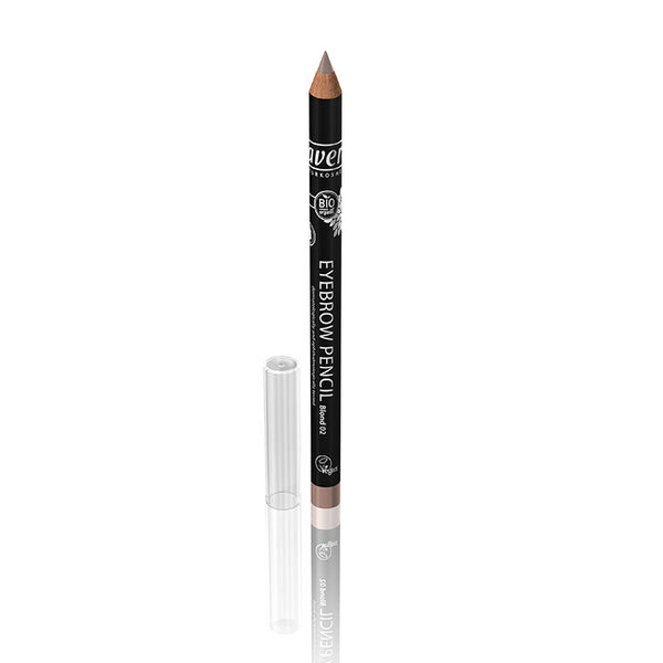 Lavera Eyebrow Pencil-Blonde 02