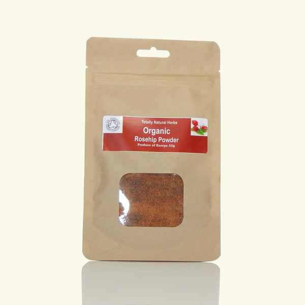 Organic Rosehip Powder