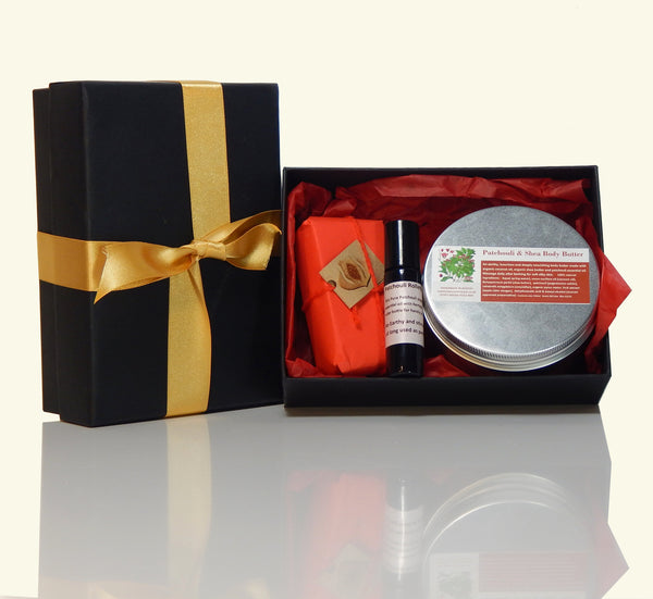 Patchouli Gift Box
