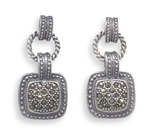 Marcasite Jewelry Collection