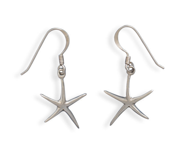 Starfish Earring Collection