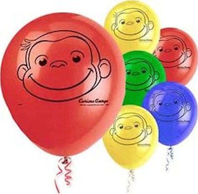 Party Balloons Designed for Events & Holiday Celebrations ...