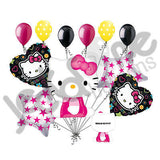 Hello Kitty Tween Balloon Bouquet