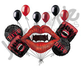 Fangtastic Vampire Bite Balloon Bouquet