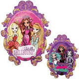 Ever After High Marquee Balloon Bouquet