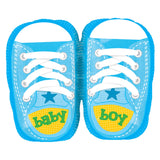 Baby Boy Sporty Shoes Balloon Bouquet