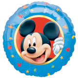 Disney Mickey Mouse Portrait Balloon Bouquet