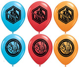 Star Wars the Force Awakens Latex Balloons