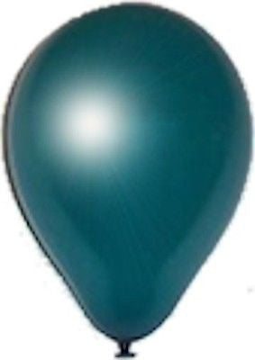 "6 - 48 pc 12"" Winter Inspired Latex Balloons"