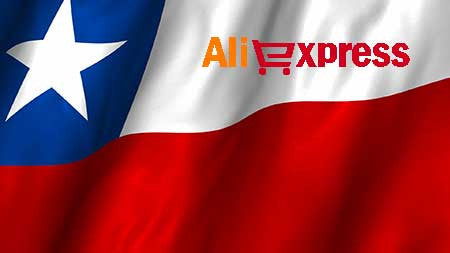 AliExpress CHILE