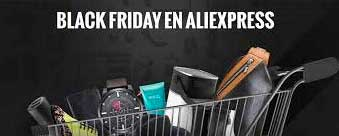 Black Friday AliExpress