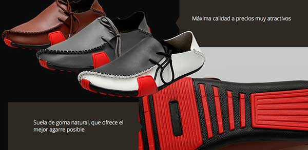 Mocasines Originales